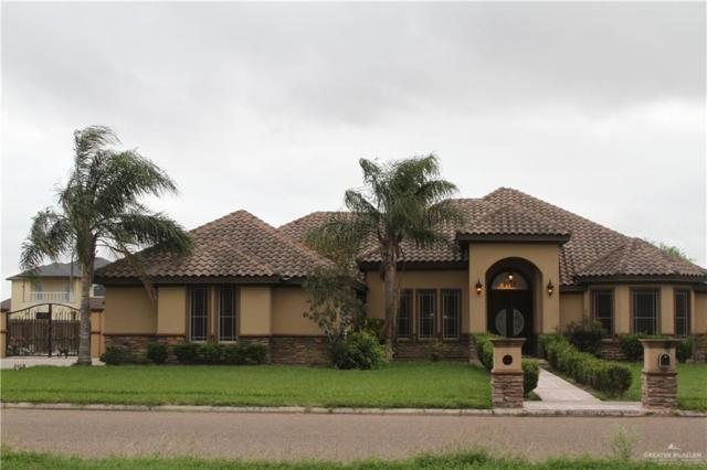 3028 Boyce Circle N, Donna, TX 78537 (MLS #311051) :: The Ryan & Brian Real Estate Team