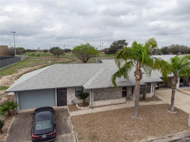 1903 Western Drive, Mission, TX 78572 (MLS #311093) :: The Lucas Sanchez Real Estate Team