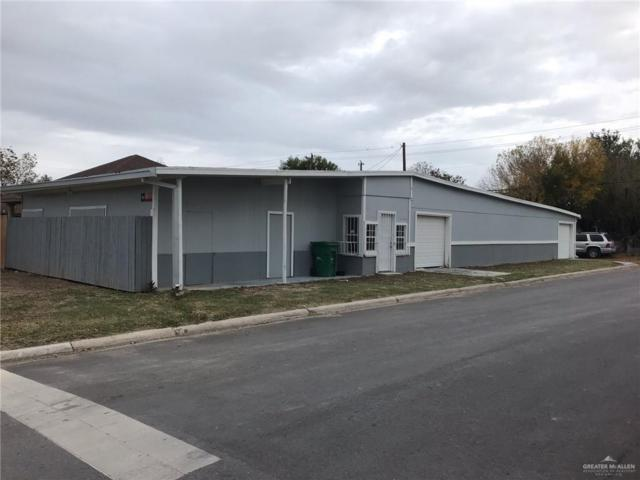 1100 N Fir Street, Pharr, TX 78577 (MLS #311104) :: eReal Estate Depot