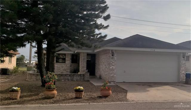 1718 Aries Street, Mission, TX 78572 (MLS #311106) :: The Ryan & Brian Real Estate Team