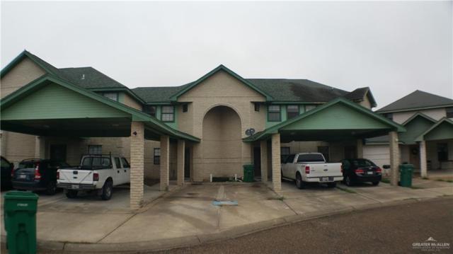 1017 Sumpter Court, Pharr, TX 78577 (MLS #311110) :: The Lucas Sanchez Real Estate Team