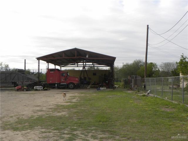 1307 W Expressway 83 Road #0, Penitas, TX 78576 (MLS #311122) :: The Ryan & Brian Real Estate Team