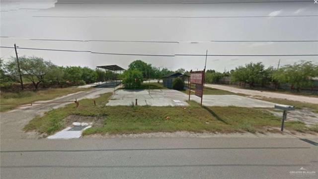 0 Fm 1015, Weslaco, TX 78596 (MLS #311132) :: The Lucas Sanchez Real Estate Team