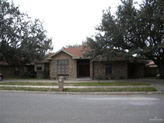 6904 N 30th Street, Mcallen, TX 78504 (MLS #311145) :: The Ryan & Brian Real Estate Team