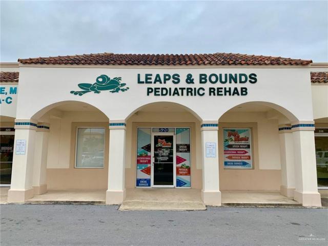 520 E Dove Avenue #3, Mcallen, TX 78504 (MLS #311147) :: eReal Estate Depot