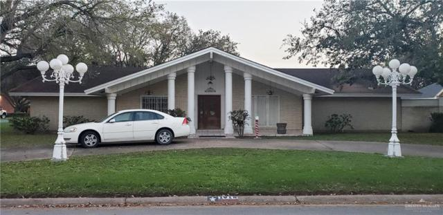 101 E Harvey Street, Mcallen, TX 78501 (MLS #311152) :: The Ryan & Brian Real Estate Team