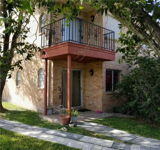 1705 Highland Park Avenue #3, Mission, TX 78572 (MLS #311166) :: Realty Executives Rio Grande Valley