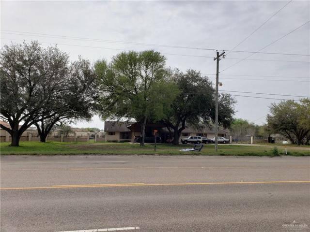 3920 S Jackson Road S, Pharr, TX 78577 (MLS #311181) :: HSRGV Group