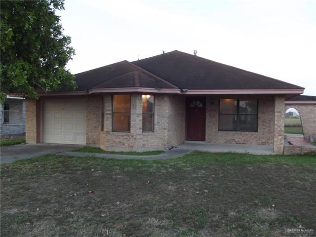 7232 Ford Street, Mission, TX 78572 (MLS #311184) :: The Ryan & Brian Real Estate Team