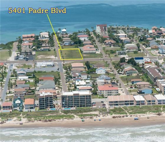 5401 Padre Boulevard, South Padre Island, TX 78597 (MLS #311210) :: The Maggie Harris Team