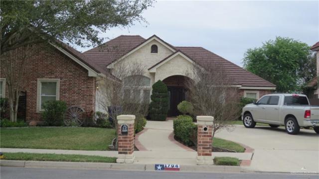 1704 N 49th Street, Mcallen, TX 78501 (MLS #311215) :: The Lucas Sanchez Real Estate Team