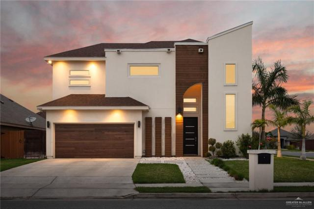 3900 Thunderbird Avenue, Mcallen, TX 78504 (MLS #311218) :: The Ryan & Brian Real Estate Team
