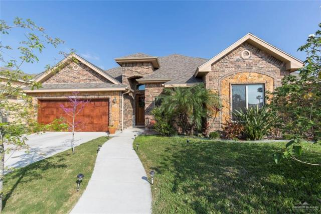 1903 Seagull Lane, Mission, TX 78572 (MLS #311240) :: The Ryan & Brian Real Estate Team