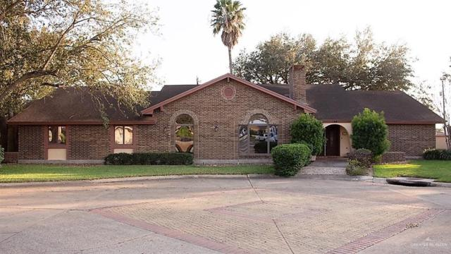 100 W Moore Road #44, Pharr, TX 78577 (MLS #311272) :: The Ryan & Brian Real Estate Team