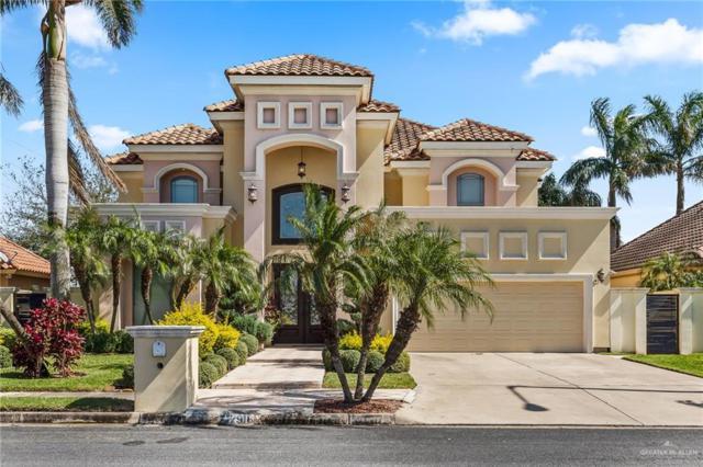 7916 N Cynthia Street, Mcallen, TX 78504 (MLS #311297) :: The Ryan & Brian Real Estate Team