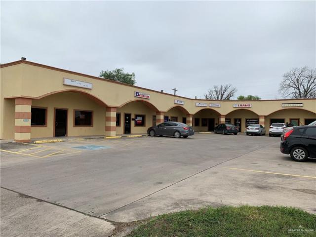 317 N Main Street, Donna, TX 78537 (MLS #311302) :: The Ryan & Brian Real Estate Team