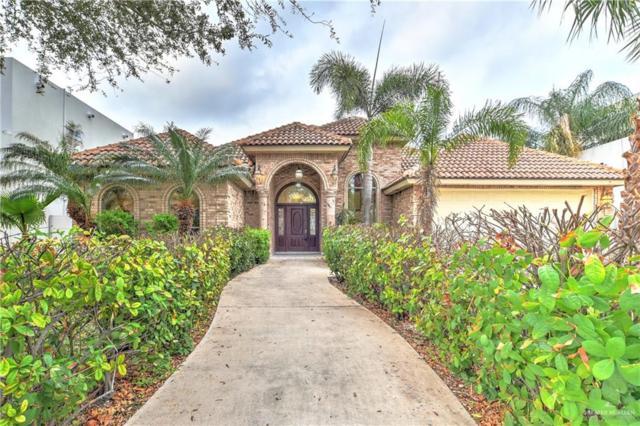 4512 W Tyler Avenue, Mcallen, TX 78503 (MLS #311312) :: The Ryan & Brian Real Estate Team