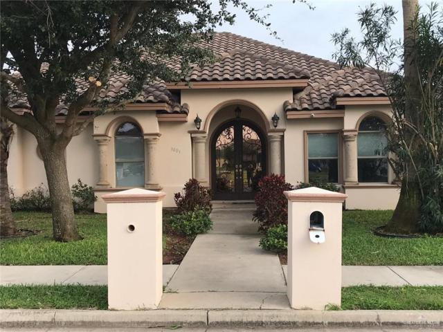 1001 E Balboa Avenue, Mcallen, TX 78503 (MLS #311322) :: The Ryan & Brian Real Estate Team