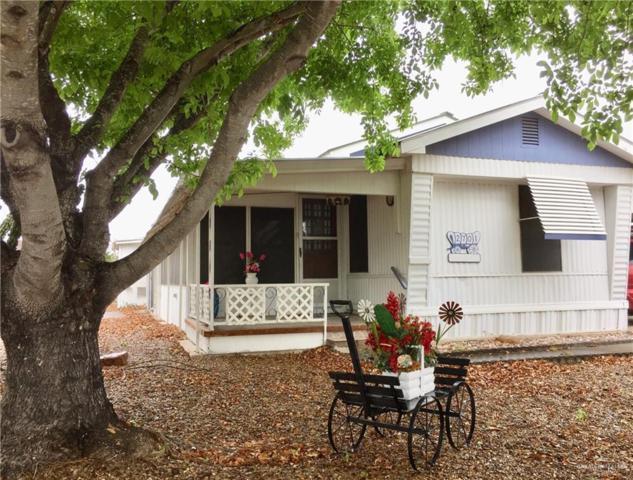 2701 Tack Drive, Mission, TX 78574 (MLS #311339) :: The Lucas Sanchez Real Estate Team