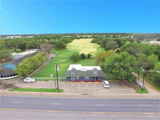 4901 Buddy Owens Boulevard, Mcallen, TX 78504 (MLS #311344) :: The Lucas Sanchez Real Estate Team