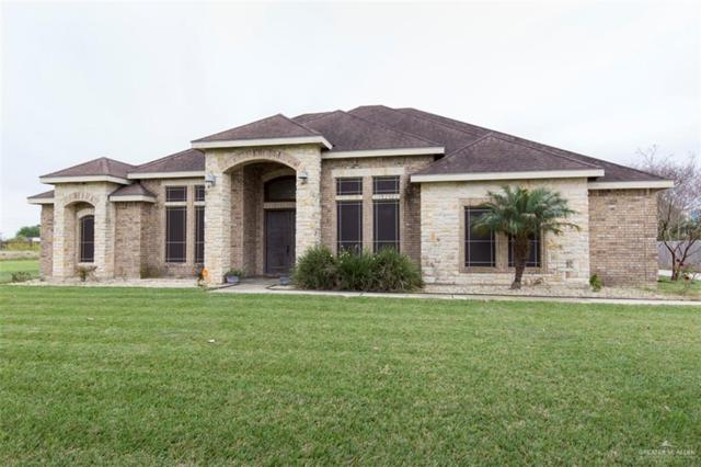 3016 Boyce Circle S, Donna, TX 78537 (MLS #311359) :: The Ryan & Brian Real Estate Team