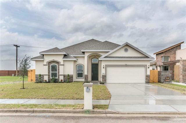 9501 N 22nd Lane, Mcallen, TX 78504 (MLS #311364) :: HSRGV Group
