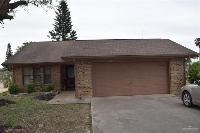 828 Citrus Drive, Alamo, TX 78516 (MLS #311401) :: The Lucas Sanchez Real Estate Team