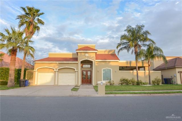 7812 N 4th Street, Mcallen, TX 78504 (MLS #311409) :: The Ryan & Brian Real Estate Team