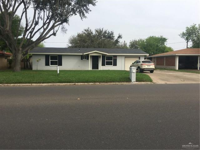 2328 Mayberry Avenue N, Mission, TX 78574 (MLS #311428) :: The Maggie Harris Team