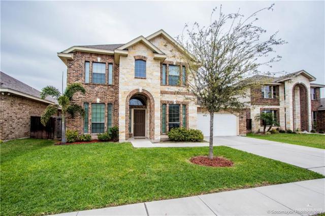 4109 Santa Maria Street, Mission, TX 78512 (MLS #311432) :: The Ryan & Brian Real Estate Team