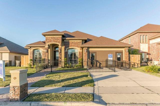 2112 Queens Avenue, Mcallen, TX 78504 (MLS #311433) :: HSRGV Group