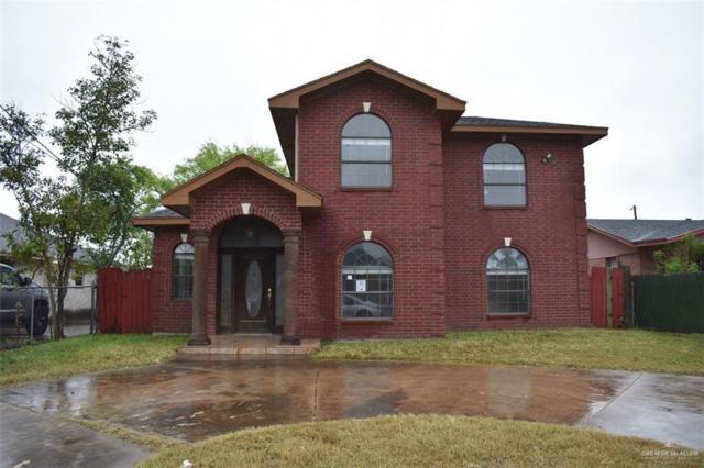 604 E 4th Street, Elsa, TX 78543 (MLS #311434) :: HSRGV Group