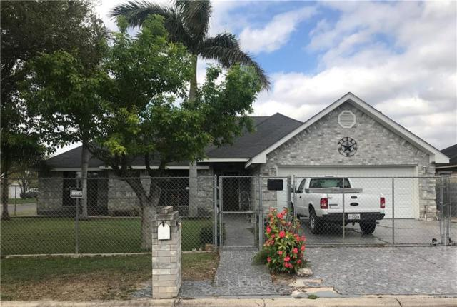 7832 W Dusty Trail Lane, Mission, TX 78572 (MLS #311458) :: The Lucas Sanchez Real Estate Team