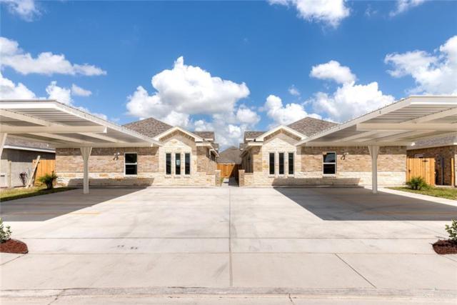 3809 Tinsley Avenue, Edinburg, TX 78539 (MLS #311471) :: The Lucas Sanchez Real Estate Team