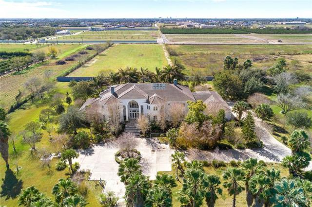 601 Northgate Lane #2, Mcallen, TX 78504 (MLS #311472) :: The Ryan & Brian Real Estate Team