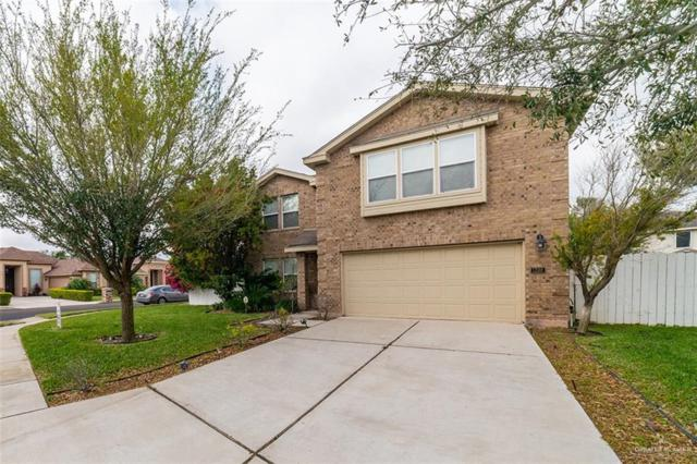 1200 S Hibiscus Street, Pharr, TX 78577 (MLS #311497) :: The Ryan & Brian Real Estate Team