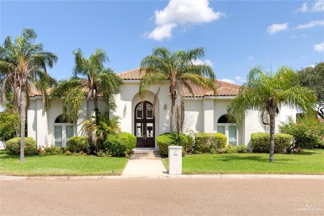 3301 San Nicolas, Mission, TX 78572 (MLS #311507) :: The Ryan & Brian Real Estate Team