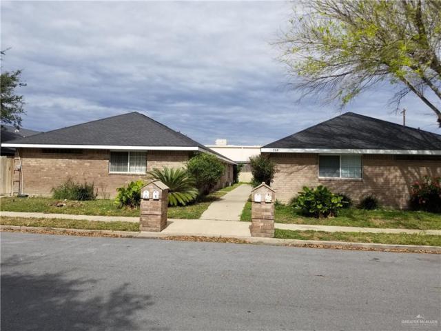 708 Sandpiper Avenue, Mcallen, TX 78504 (MLS #311521) :: The Ryan & Brian Real Estate Team