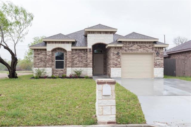 717 N Montemorelos Drive, Alton, TX 78573 (MLS #311534) :: The Lucas Sanchez Real Estate Team