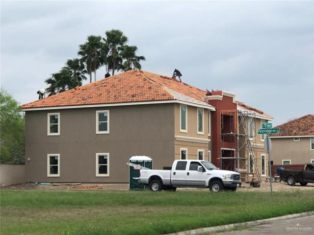 3020 S K Center Street S, Mcallen, TX 78503 (MLS #311546) :: The Ryan & Brian Real Estate Team