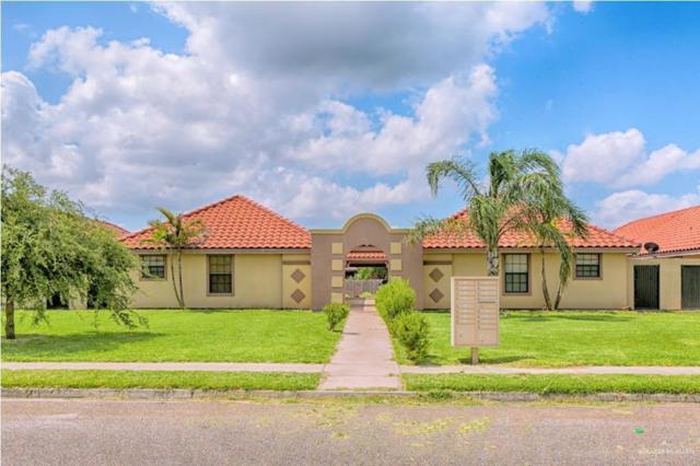 201 Ridge Lane, San Juan, TX 78589 (MLS #311549) :: BIG Realty