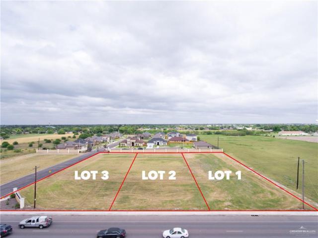 1801 I Road, San Juan, TX 75859 (MLS #311551) :: The Ryan & Brian Real Estate Team