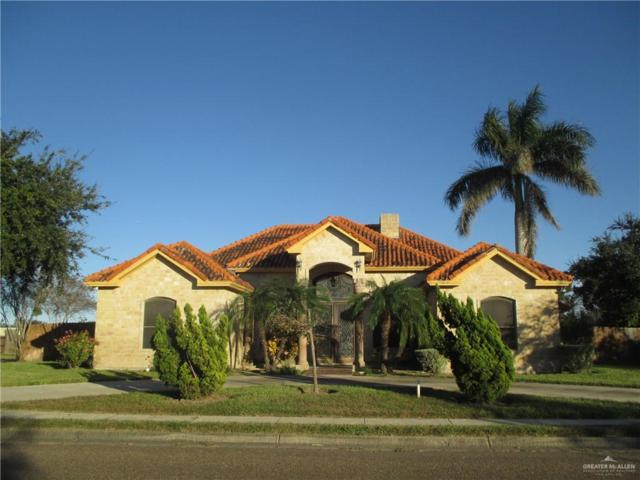 1608 N Ebony Street, Pharr, TX 78577 (MLS #311573) :: HSRGV Group