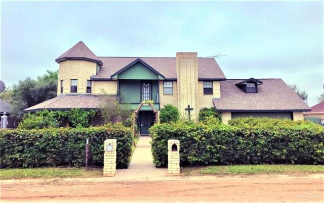1001 Paradise Circle, Mission, TX 78572 (MLS #311581) :: The Ryan & Brian Real Estate Team