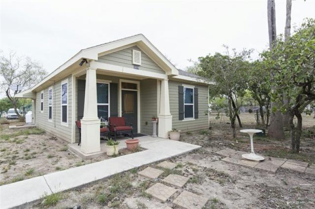 309 E St. Anne Drive, Pharr, TX 78577 (MLS #311588) :: The Ryan & Brian Real Estate Team