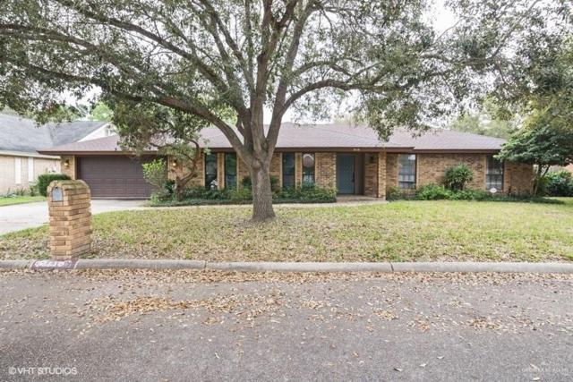3110 Clifford Street, Harlingen, TX 78550 (MLS #311622) :: The Maggie Harris Team