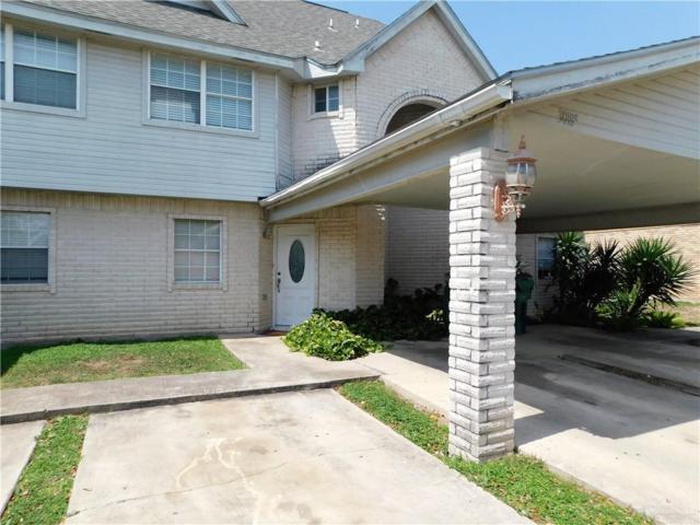 3018 Ashley Place B, Pharr, TX 78577 (MLS #311651) :: The Ryan & Brian Real Estate Team