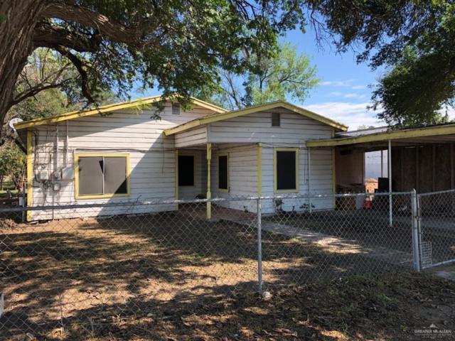 120 W Juarez Avenue, Pharr, TX 78577 (MLS #311685) :: The Ryan & Brian Real Estate Team
