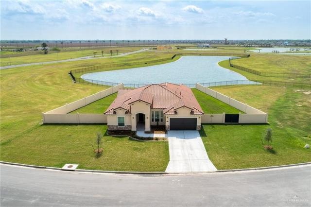 4625 Estancia Parkway, Mcallen, TX 78504 (MLS #311686) :: Realty Executives Rio Grande Valley