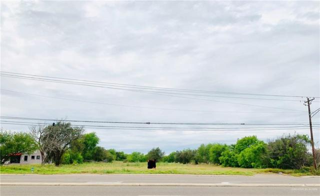 901 N Ware Road, Mcallen, TX 78501 (MLS #311710) :: HSRGV Group